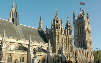 VIDEO – England – Westminster
