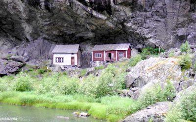 VIDEO – Norway – Helleren in Jøssingfjord