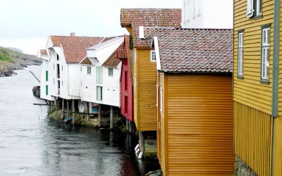 VIDEO – Norway – Sogndalstrand