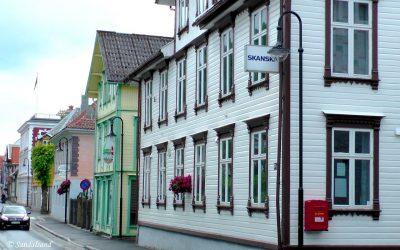 VIDEO – Norway – Egersund