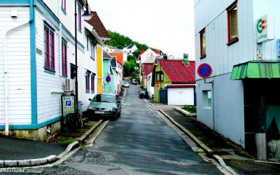 Norway – Egersund, rich on fish and fear of the almighty
