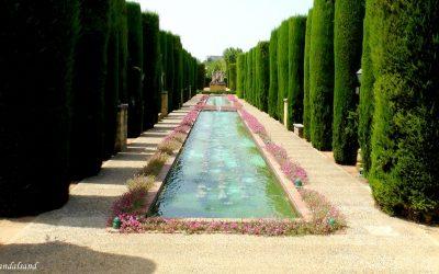 VIDEO – Spain – Córdoba – Jardines del Alcázar
