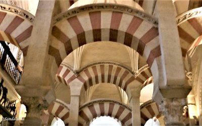 VIDEO – Spain – Cordoba – La Mezquita-Catedral