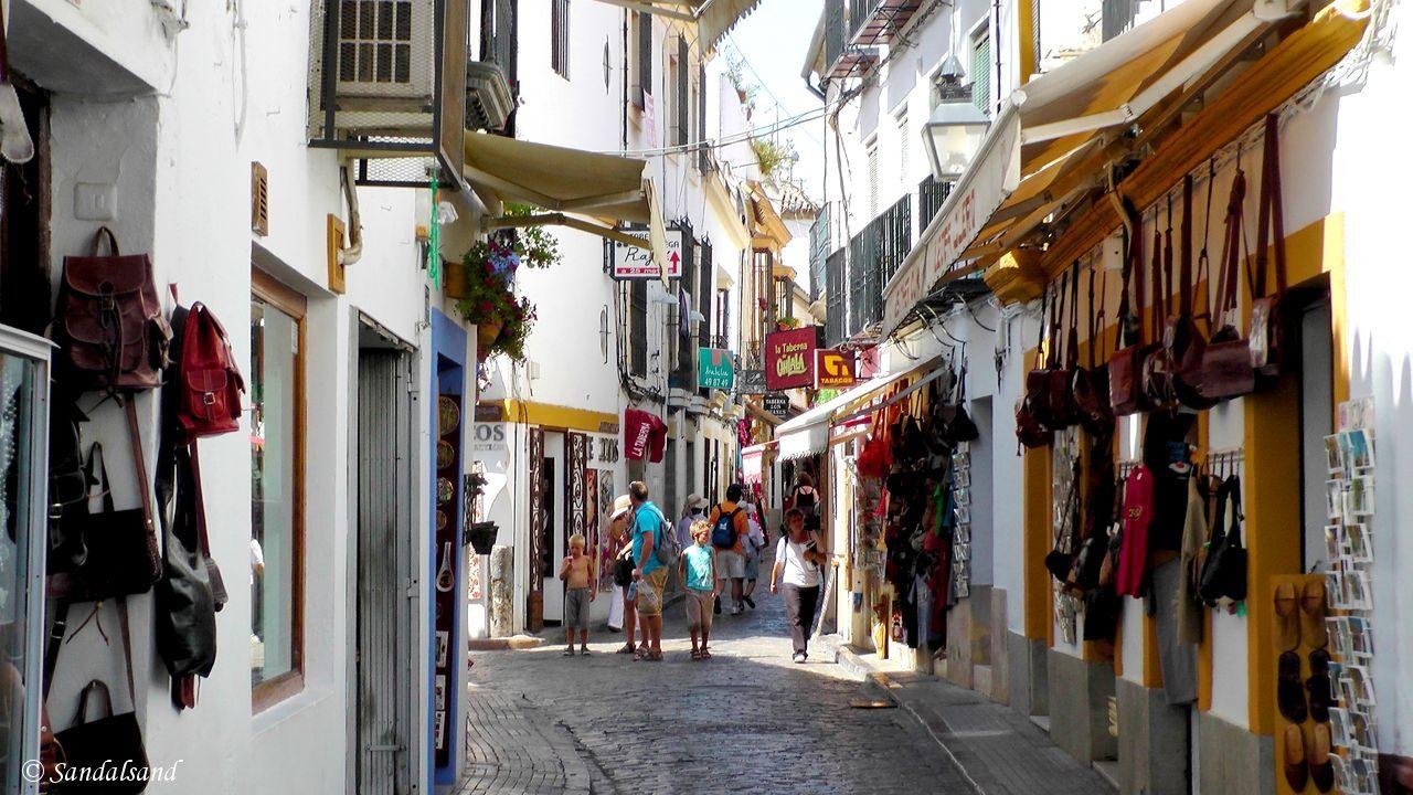 Spain - Andalucia - Cordoba