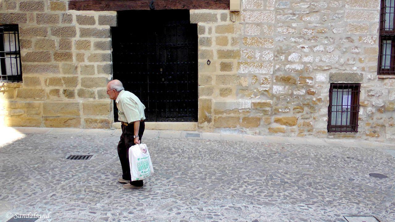 Spain - Andalucia - Baeza
