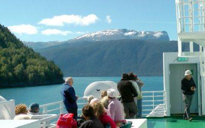 Western Norway Road Trip (4) Nærøyfjorden