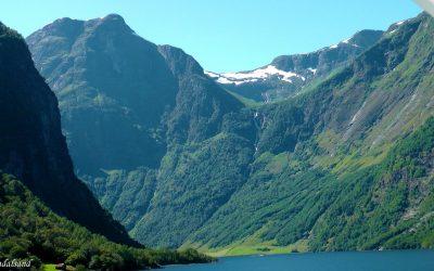 World Heritage #1195 – West Norwegian Fjords