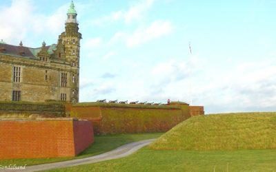 VIDEO – Denmark – Kronborg Castle