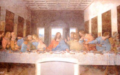 VIDEO – Italy – Milan – Last Supper