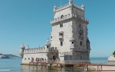 VIDEO – Portugal – Belém and Jerónimos in Lisbon