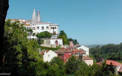 World Heritage #0723 – Cultural Landscape of Sintra