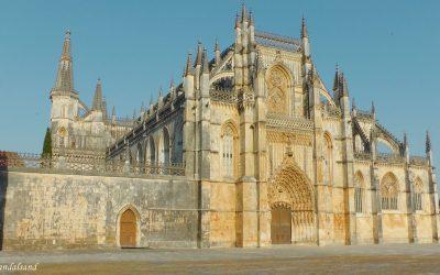 VIDEO – Portugal – Mosteiro da Batalha