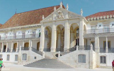 VIDEO – Portugal – Coimbra