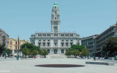 World Heritage #0755 – Historic Centre of Oporto