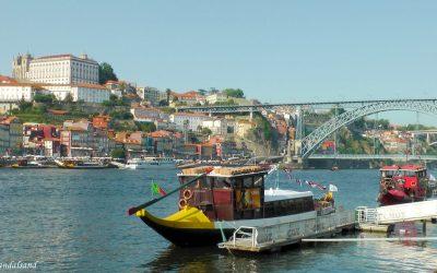VIDEO – Portugal – Porto