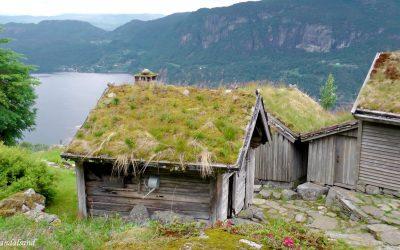 The Boknafjord Road Trip (2) Ryfylke