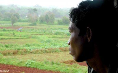 VIDEO – Myanmar – The Train to Inle Lake