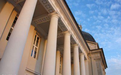 World Heritage #0541 – Vilnius Historic Centre