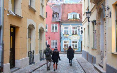 World Heritage #0852 – Historic Centre of Riga