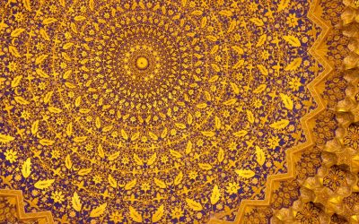 The road to Samarkand