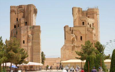 World Heritage #0885 – Historic Centre of Shakhrisyabz