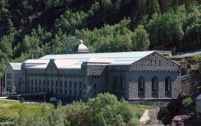 World Heritage #1486 – Rjukan-Notodden Industrial Heritage Site