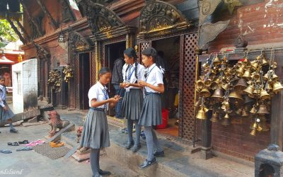 Visiting Bhutan and Nepal after the 2015 earthquake