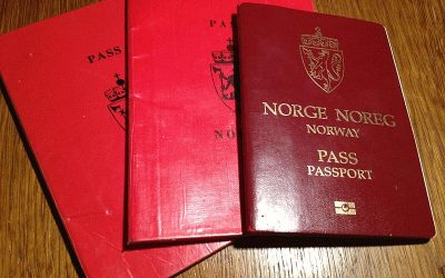 The Fascination of Passports
