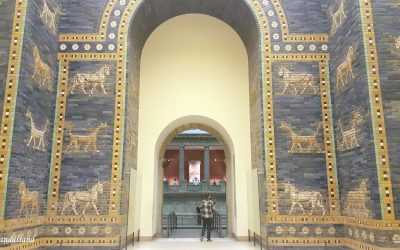 World Heritage #0896 – Museumsinsel (Museum Island), Berlin