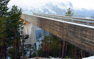 Norwegian Scenic Routes – what and where?