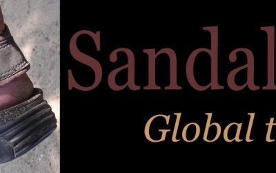 What's with a name, for example Sandalsand?