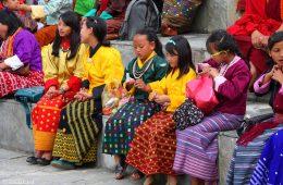 Bhutan 2015 (6) Impressions and advice
