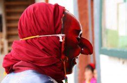 Bhutan 2015 (3) The Phobjikha Valley