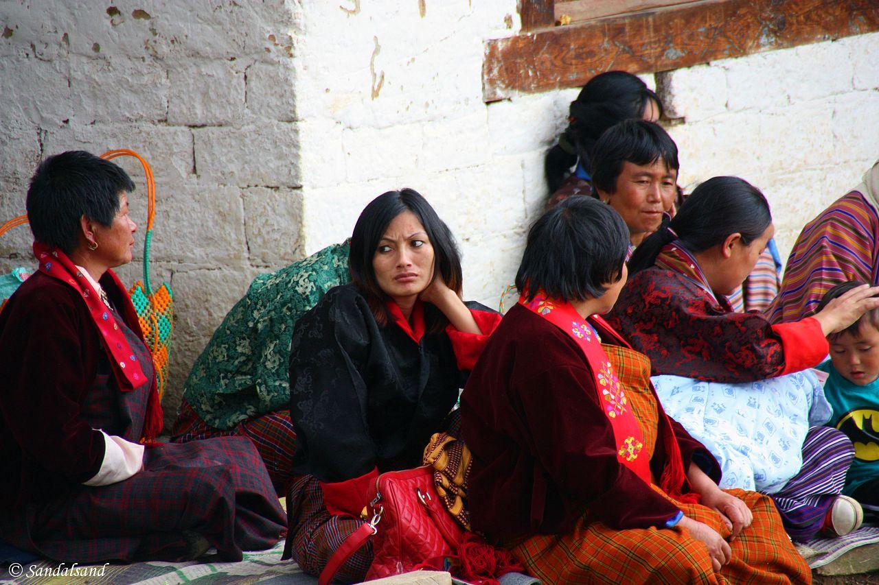 PICS – Bhutan