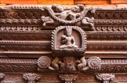 Nepal 2015 (4) The former city-state of Patan
