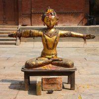 World Heritage #0121 – Kathmandu Valley