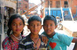 Nepal 2015 (5) The beautiful town of Bhaktapur