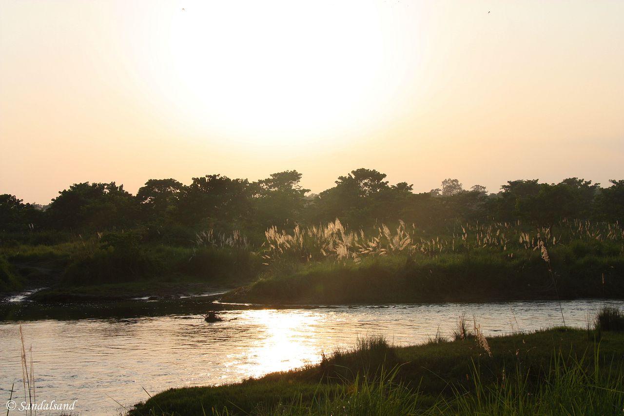 World Heritage #0284 – Chitwan National Park