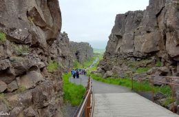 World Heritage #1152 – Thingvellir National Park