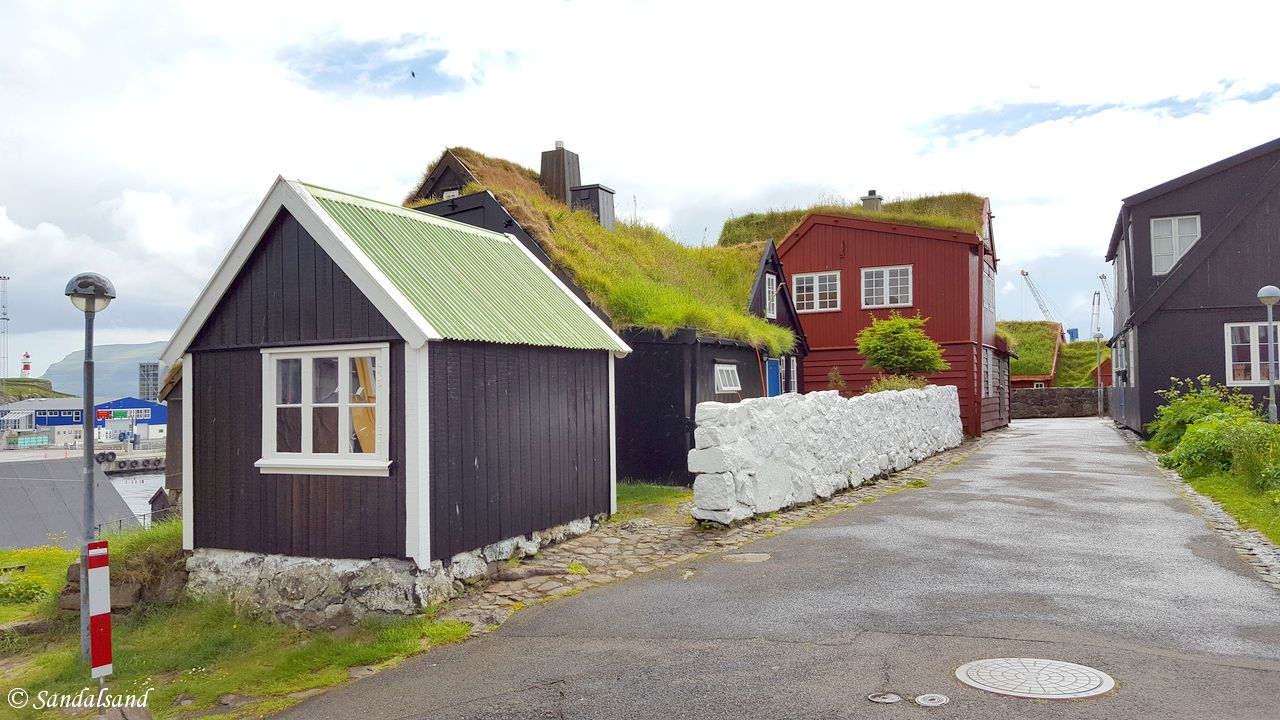An introduction to the Faroe Islands
