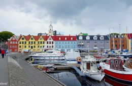 Tórshavn, the nicest little capital in the world