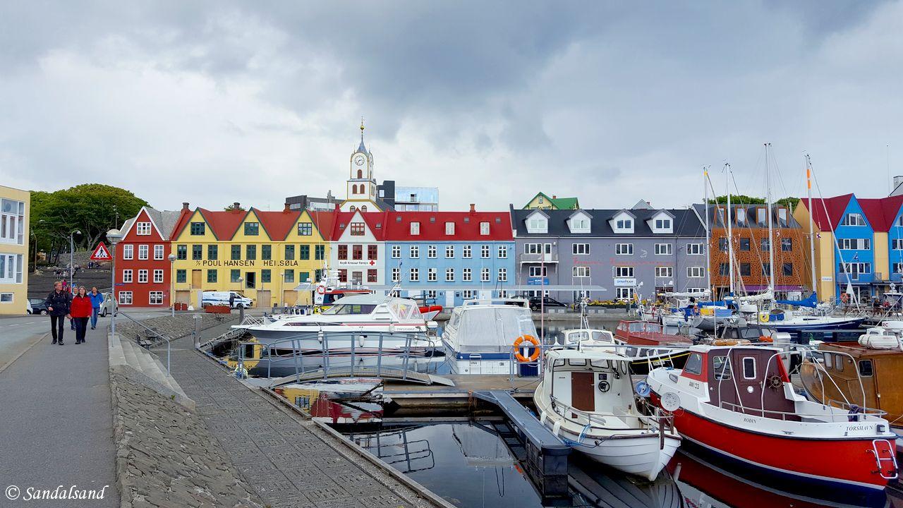 Tórshavn, the nicest little capital in the world