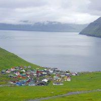 Attractions on Eysteroy, Borðoy and Viðoy islands