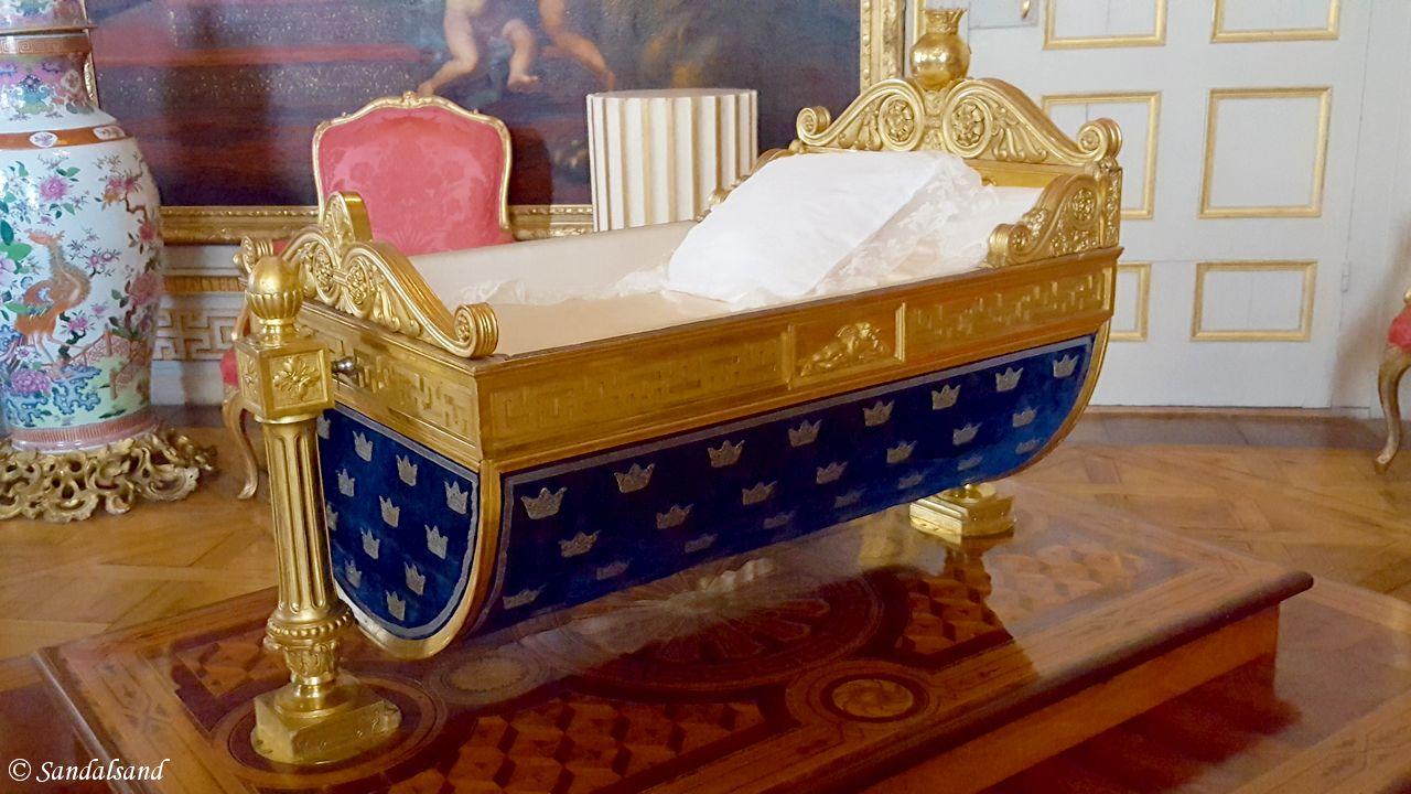 A visit to Drottningholm Palace outside Stockholm