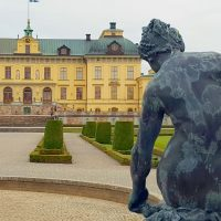 WHC List #0559 – Royal Domain of Drottningholm