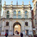 A walk in Gdansk, part 2, plus Westerplatte