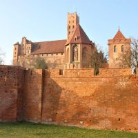 World Heritage #0847 – Castle of the Teutonic Order in Malbork