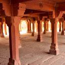 World Heritage #0255 – Fatehpur Sikri