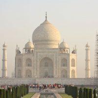 World Heritage #0252 – Taj Mahal