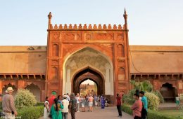 World Heritage #0251 – Agra Fort